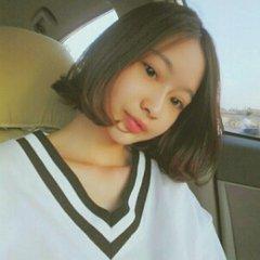 去屑 wendyyang 7 韩国烫发 就在学校门口一共600块烫的头发,感觉超图片