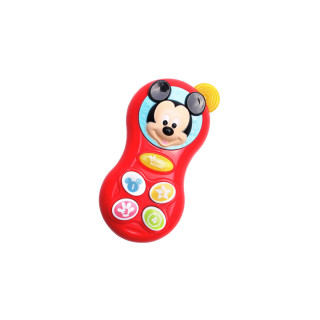 disney迪士尼 米奇宝宝小手机 米奇款