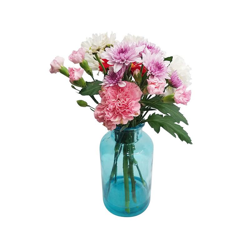 書花朵背景圖片