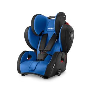 瑞凯威recaro安全座椅