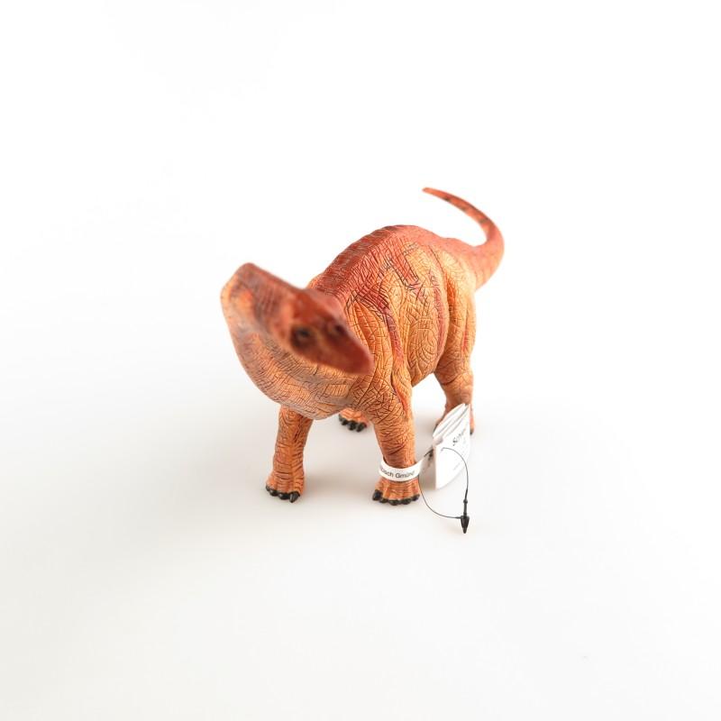 思乐作为世界上高品质的动物模型创造者,有的小红薯特别用来收藏,家里